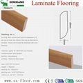 Accessories Of Laminate Flooring (Skirting/Wall board/Underlayment) 3