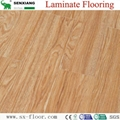 8mm V-groove Hardwood Feel Professional