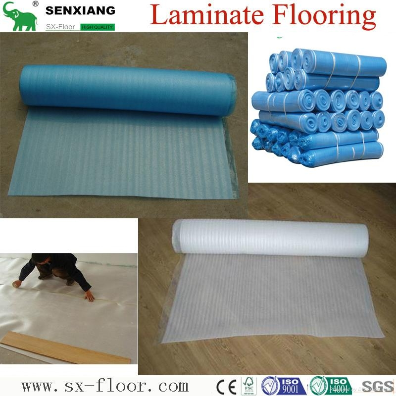 Sell Complete Underlay Accessories Laminate Flooring 1