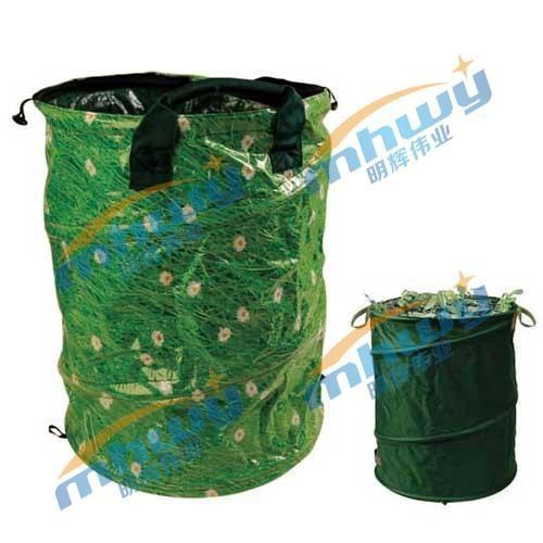 Garden leaf bag 1