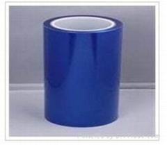 高粘藍色保護膜 不殘膠藍色保護膜
