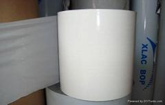 高粘乳白色保護膜