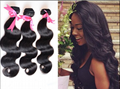hot selling body wave human hair with