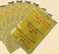 junzhigong Detox foot patch body elmination of toxicant