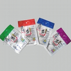 OPP/CPP food pouch