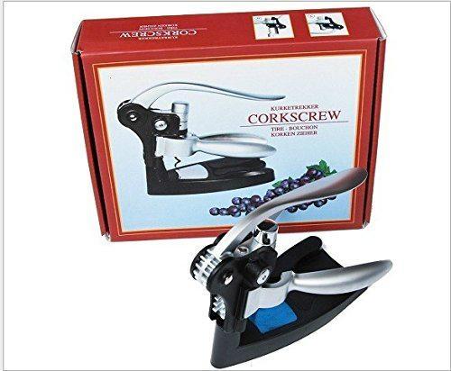 Easy Life Corkscrew Set 1