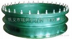 02S404型柔性防水套管