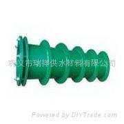 上海DN200加長型防水套管