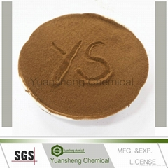 Sodium Lignin Sulphonate as Ceramic Additives