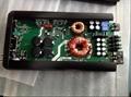 Digital 1200W Mono Block Amplifier