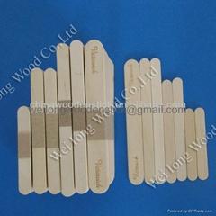 china manufacture birch wooden ice cream stick