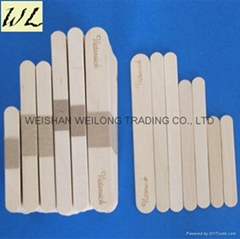 china manufacture ice cream stick