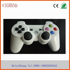 For ps3 wireless bluetooth game controller game pad