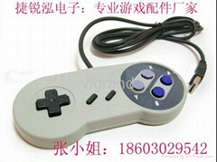 For wii game controller game pad