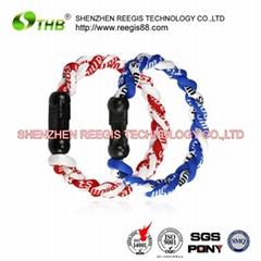 能量编织手环