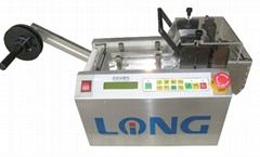LLQ-6100 Digital wire cutting machine Heat shrink tube cutting Cable cut machine