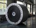 rubber conveyor belt  1