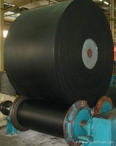 rubber conveyor belt  2