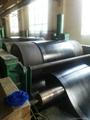 rubber conveyor belt  5