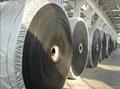 rubber conveyor belt  4