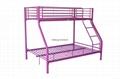 triple bunk bed 2