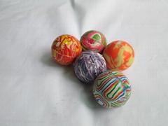 customer design kinds of high-bouncing ball