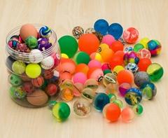 bouncing ball, rubber bo