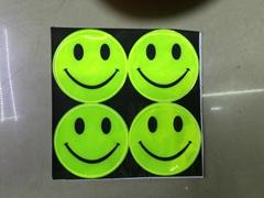 reflective sticker PVC waterproof
