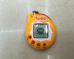 Tamagotchi pocket pets dangler