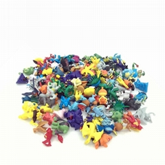 PVC Pokemon Figures (Hot Product - 1*)