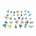 PVC Pokemon Figures 4