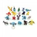 PVC Pokemon Figures 3