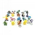 Pokemon Go Figures 3