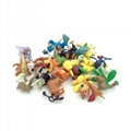 Pokemon Pocket Monster Mini Figure