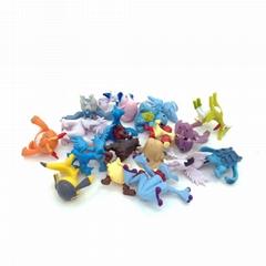 "2"" Capsuled Pokemon Mini Figure Collection (Hot Product - 1*)"