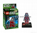 Buildable Toy Star Wars Figures Lego type