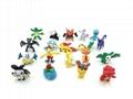Pokemon Mini Figure Collection