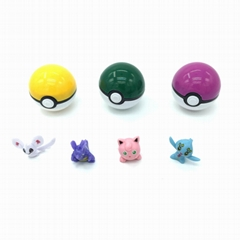 Pokemon ball, poke ball, (Hot Product - 1*)