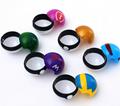 Pokemon ball, poke ball, different types