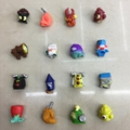 Variety Squishy Toy Pencil Topper
