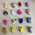 PVC Little Pet Figure Collection