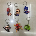 New Edition Superhero Dangler S/6