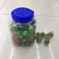 32 mm Watermelon High Bouncy Ball
