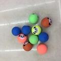 32 mm Panda Bouncing Ball