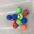 32 mm Panda Bouncing Ball