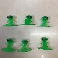 Collectible 45 mm ET Figures Toy
