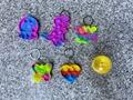 blending bubble fidget