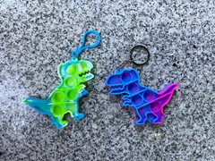 dinosaur dangler bubble  (Hot Product - 1*)