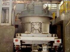 ladle refining furnace,LF,LRF