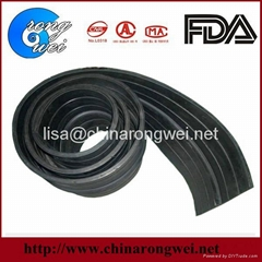 Rubber Water Stopper processed in China